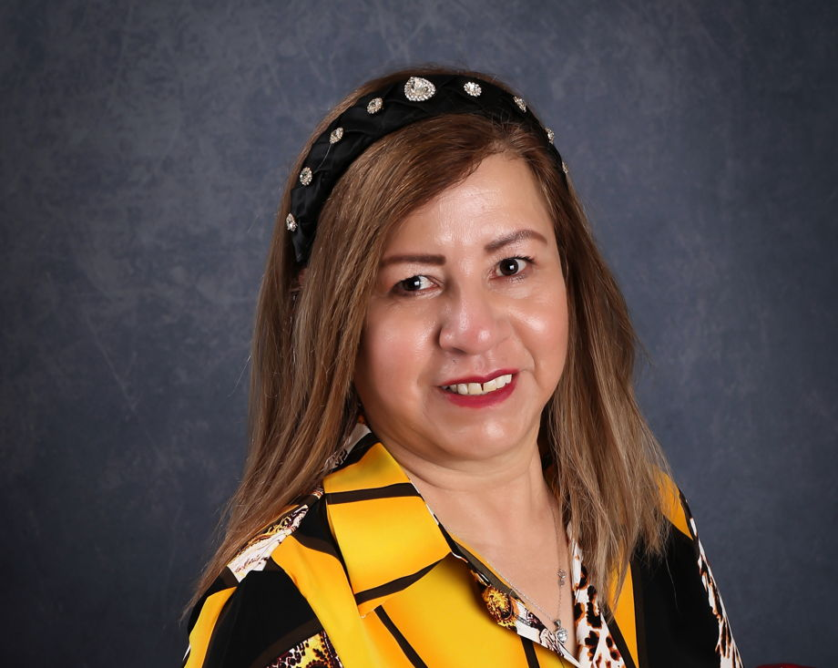 Ms. Raquel , Lead Toddler 2 Teacheer