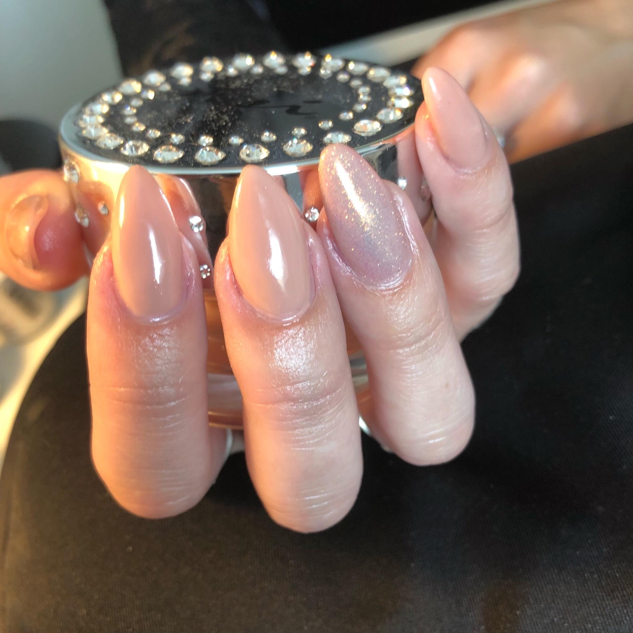 naglar västra frölunda