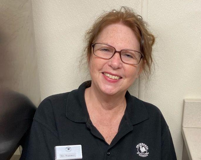 Mary Wagoner , Chef
