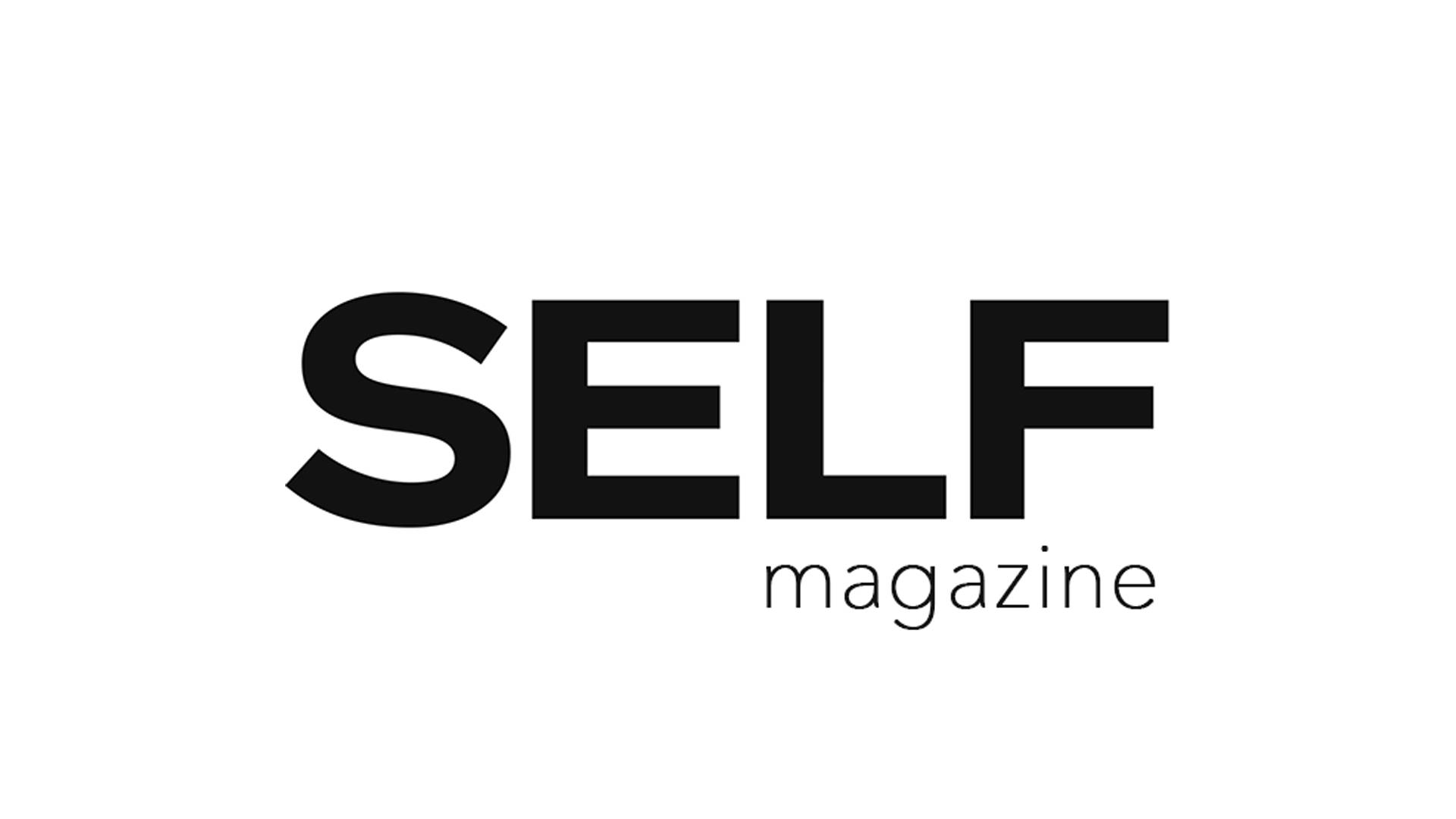 link to self magazine