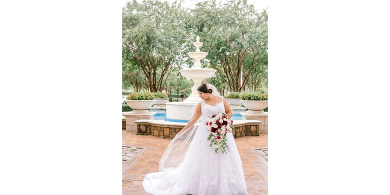 Planning for the Perfect Bridal Portrait Session