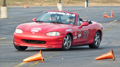 TAC and TVR Autocross Series Event 5
