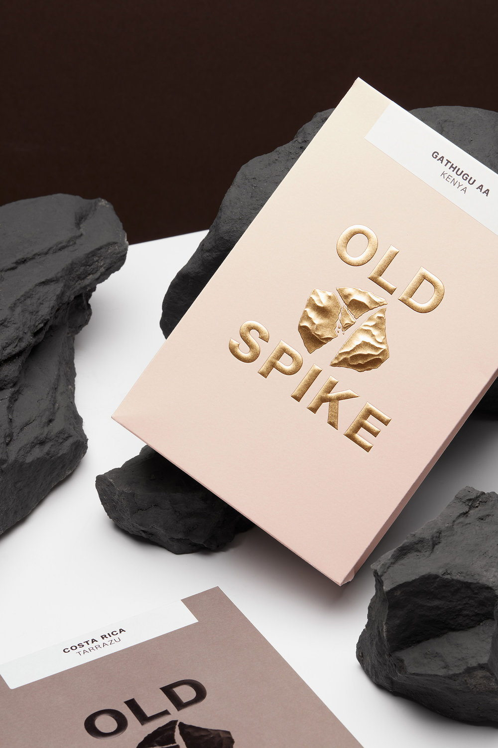 5-Old-Spike-Cafe-Coffee-Rostery-Branding-Packaging-Sculpted-Emboss-Commission-Studio-London-UK-BPO.jpg