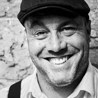Benoit Savoie - Courtier immobilier résidentiel et commercial