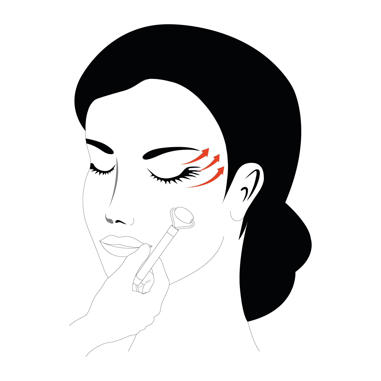 Jade Roller - TOZAIME - 200 years of Geisha beauty skincare wisdom