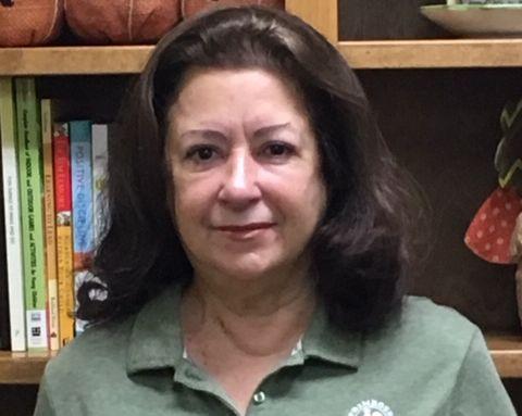 Mrs. Isela Leret , Teacher Assistant