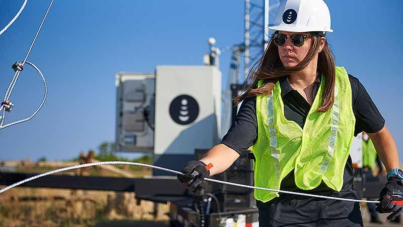 US mobile operator calls on Cardano