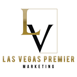 Las Vegas Premier Marketing logo