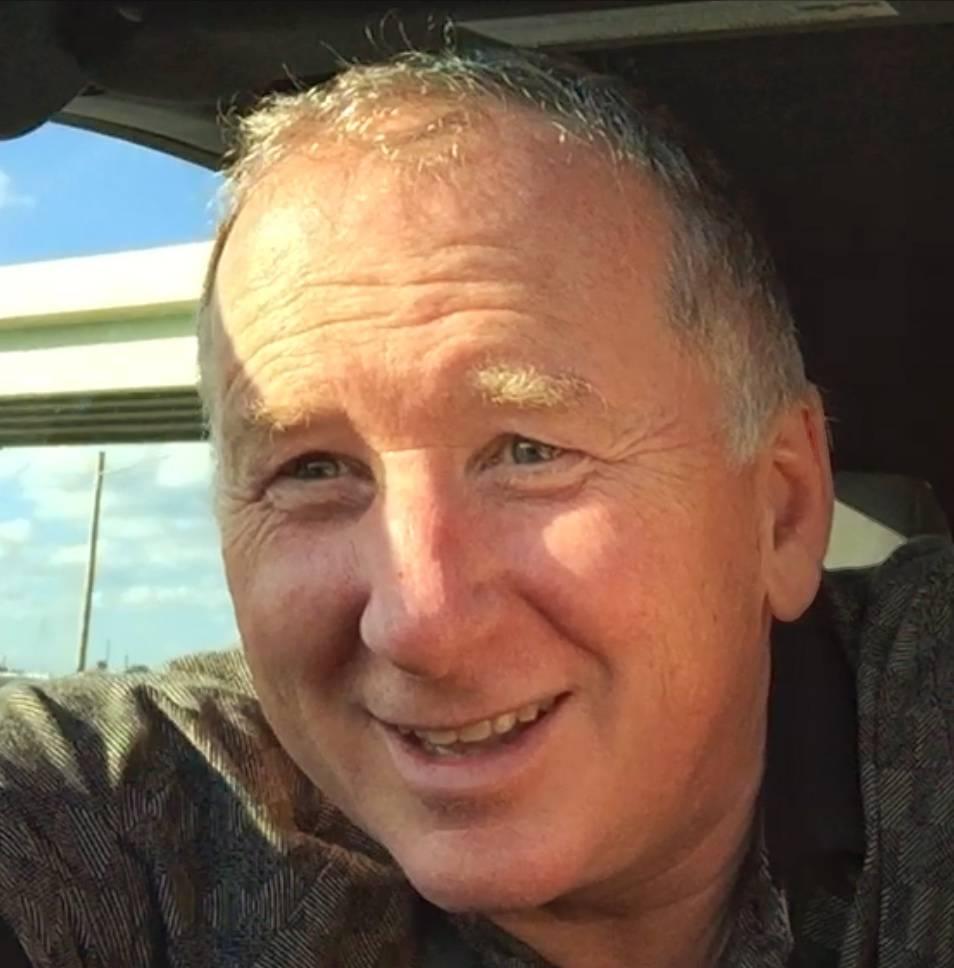 Glenn Bostock