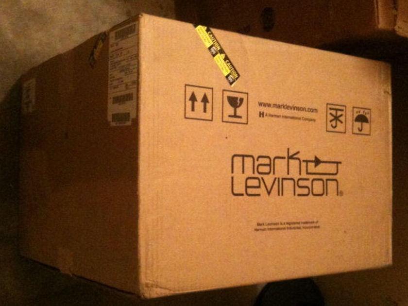 Mark Levinson No 502
