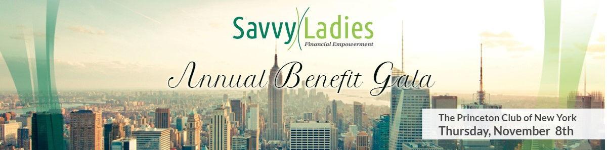 Savvy Ladies