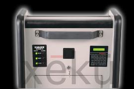 xeku boss scanner control panel