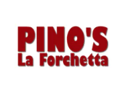 Out to Lunch for One Year @ Pino's La Forchetta Pizza