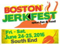 Boston JerkFest June 25th in the South End - Two Tickets