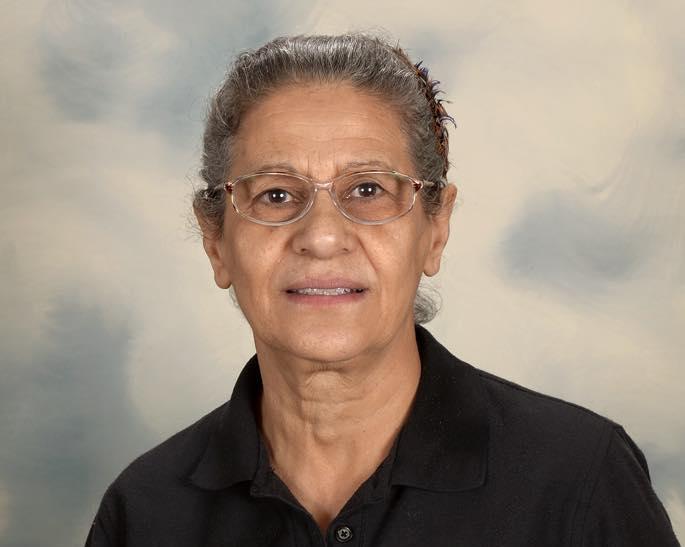 Ms. Thana , Teacher   Team Member Since 2011