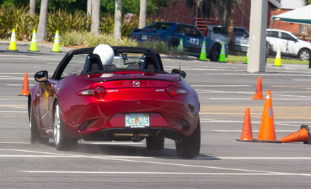 FAST Autox - Sep 7