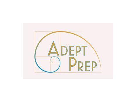 3 Hours of Tutoring by AdeptPrep