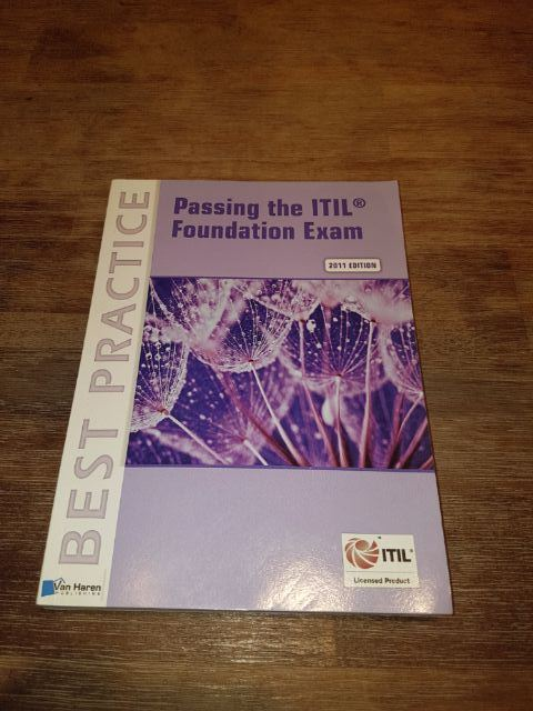 RENTERS BAY: ITIL Exam-Best Practices