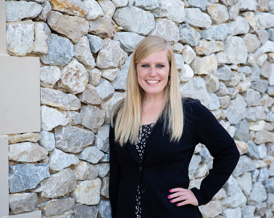 Haley Kinson , Director - Admissions