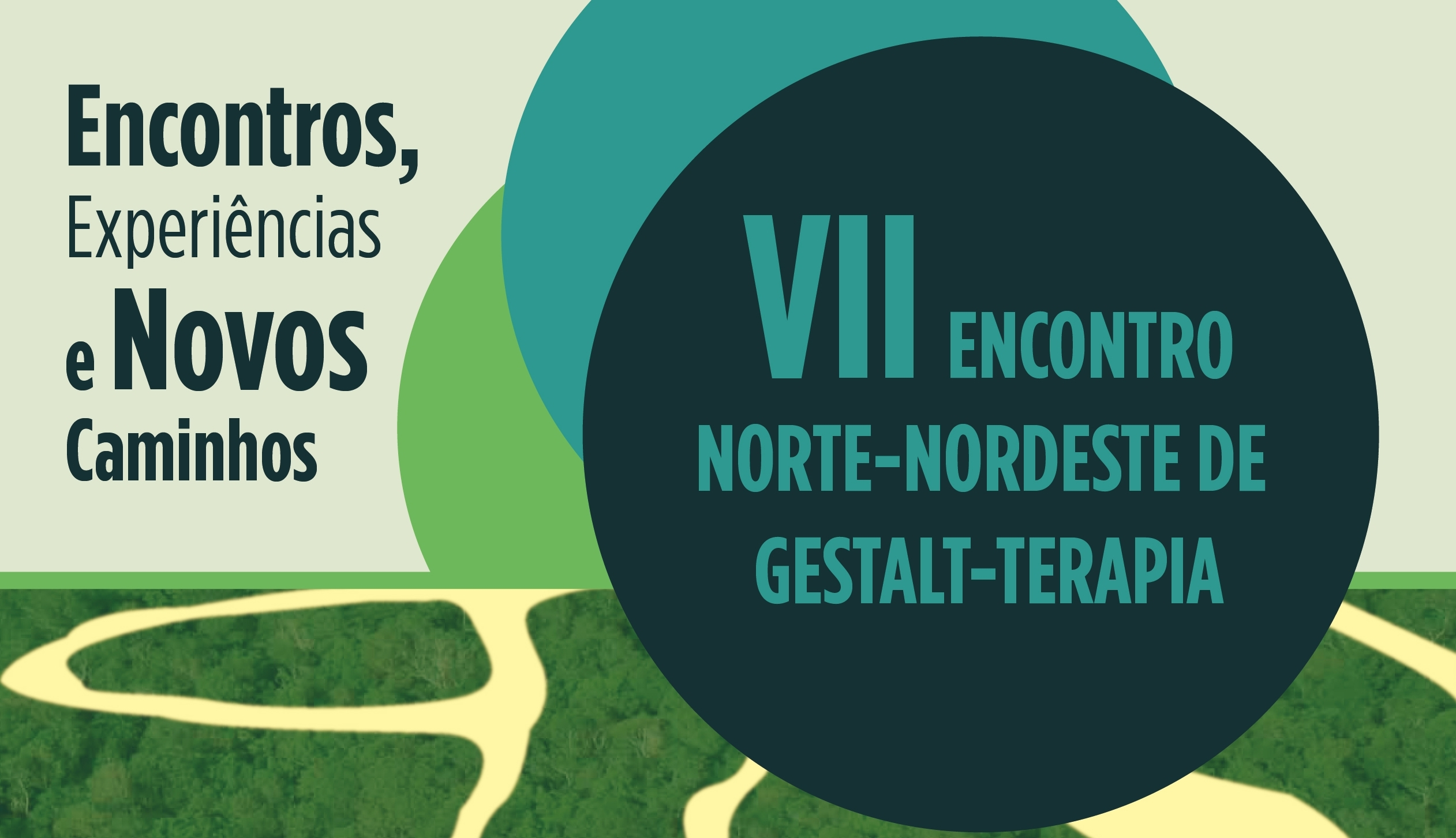 VII Encontro Norte-Nordeste de Gestalt-Terapia