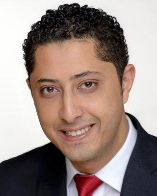 Hicham Hamdi
