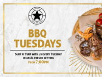 صورة BBQ TUESDAYS