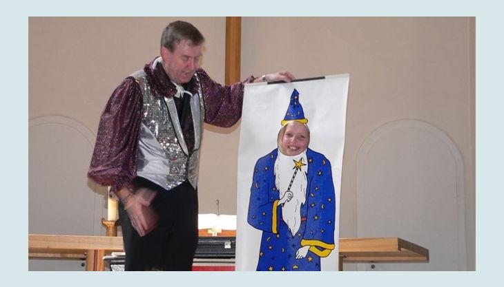 magic wobo zaubertrick
