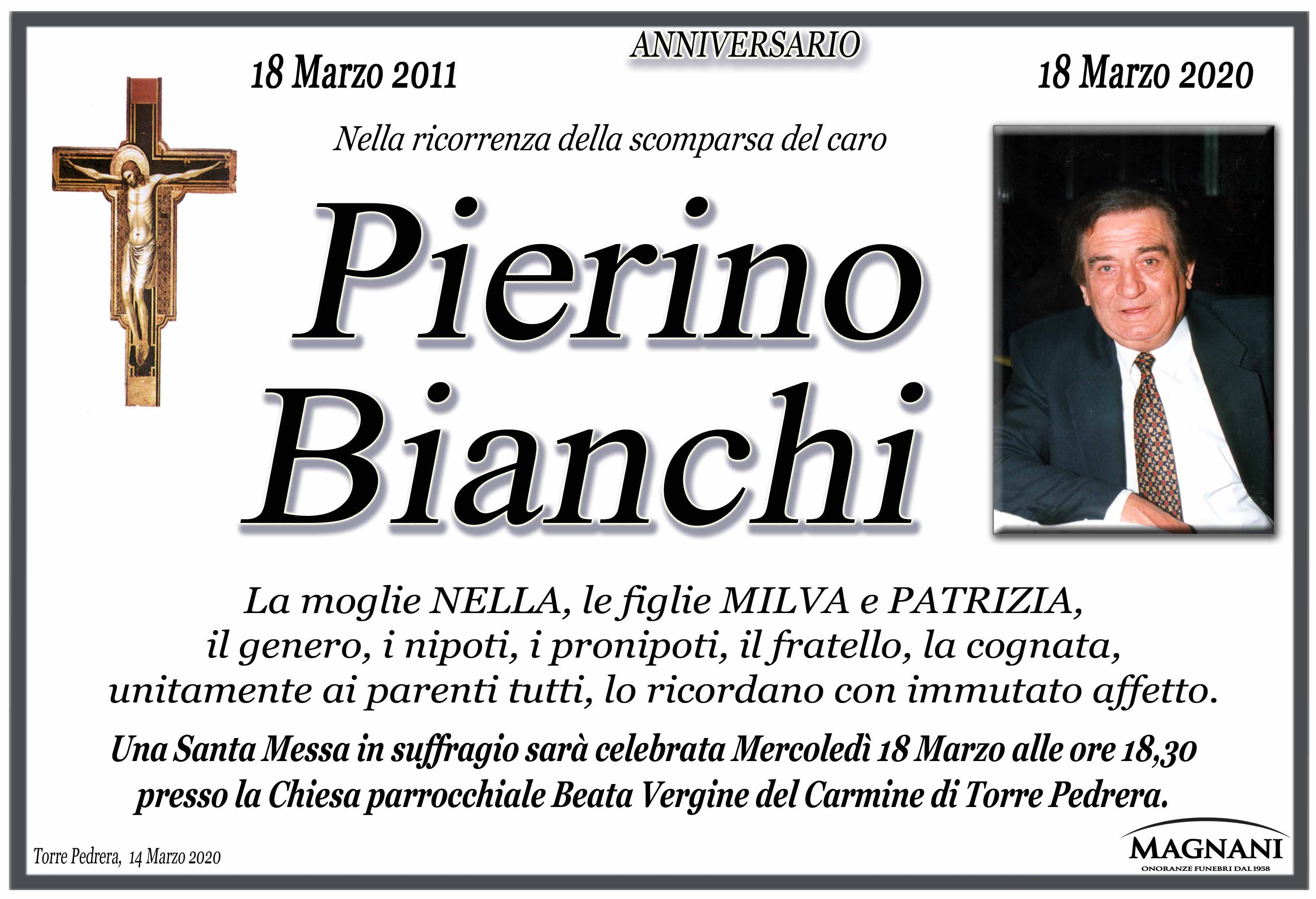 Pierino Bianchi