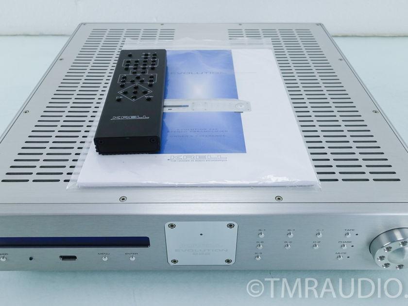 Krell  Evolution 222 Stereo Preamplifier (9173)