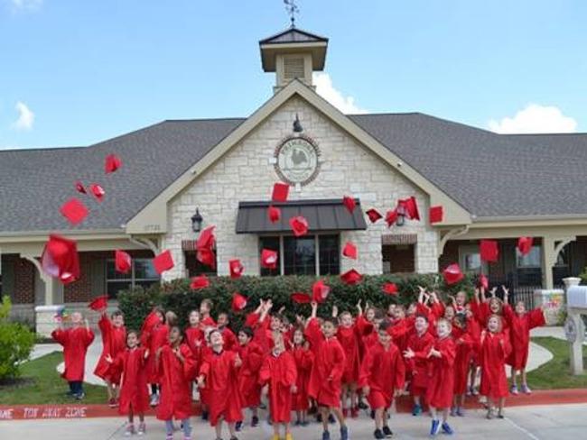 Primrose School Pflugerville, TX