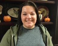 Ms. Faith Walker , Infant Assistant Teacher