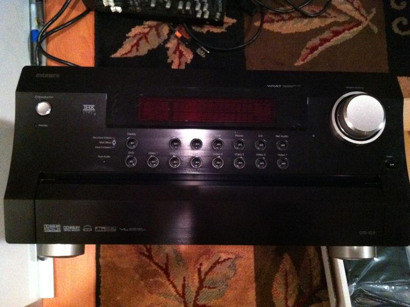 Integra DTR-10.5 Audio / Video THX Home Theater Receiver w/ Remote