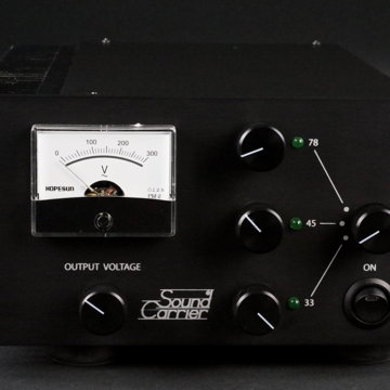 Power Supply UTPS (Garrard, Lenco, Thorens)