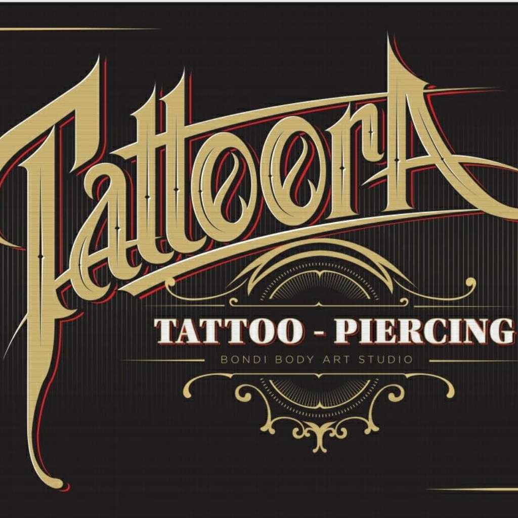 Tattoora is an Official Stockist of Aussie Inked Tattoo Care