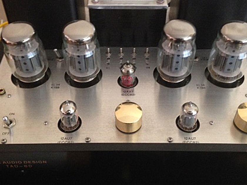 Tube Audio Design TAD 60