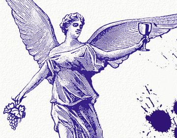 PURPLE ANGEL RECIBE 99 DE 100 PUNTOS