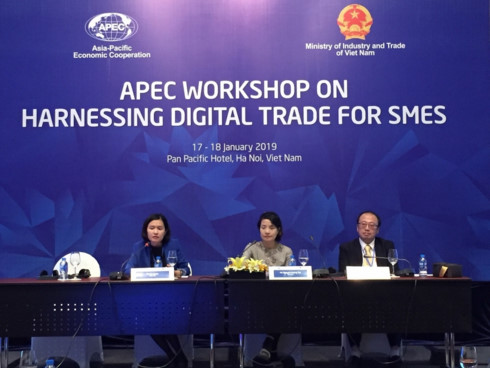 Technology advances bring opportunities for SMEs in e-commerce