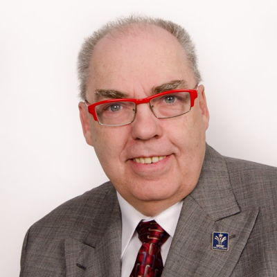 Pierre Richard Courtier immobilier RE/MAX Harmonie