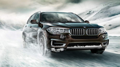 2019 BMWcco Winter Drive