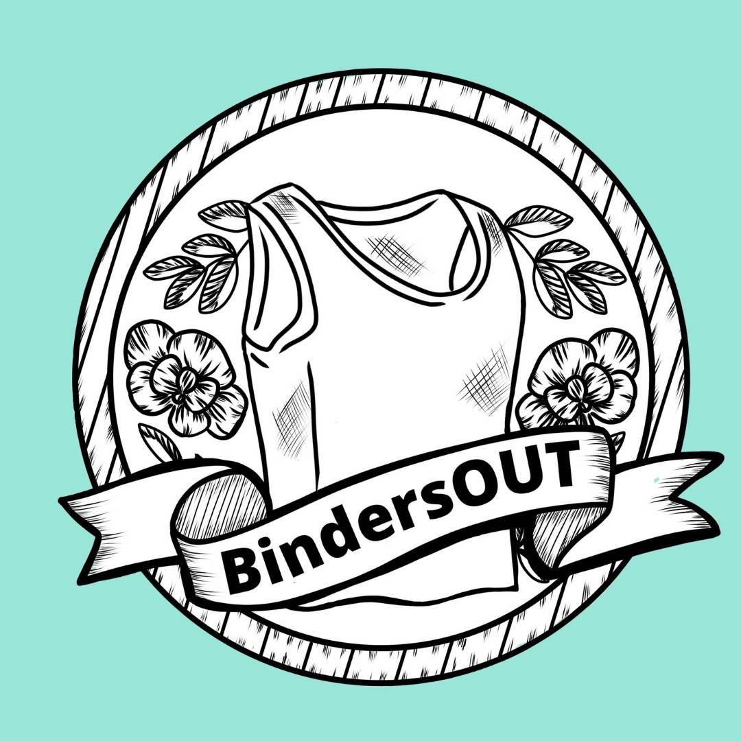 BindersOUT logo