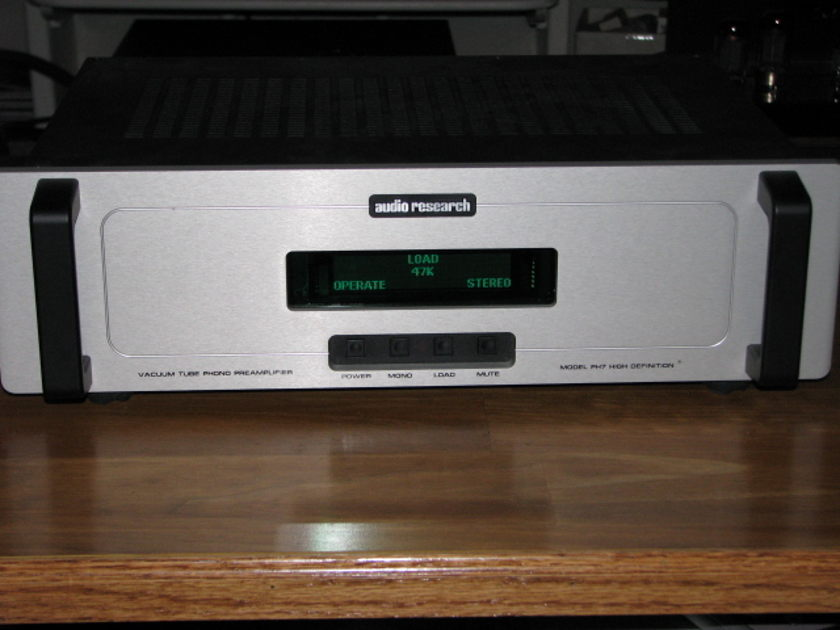 Audio Research PH-7