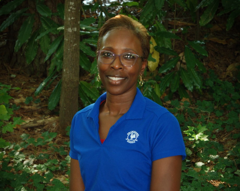 Ms. Rita Brathwaite , Older Infant Teacher, Lead