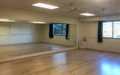 RUA Large flexible rehearsal, workshop, studio or meeting space - 0