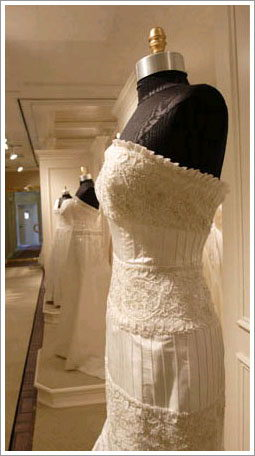 Anne Barge Wedding Gowns