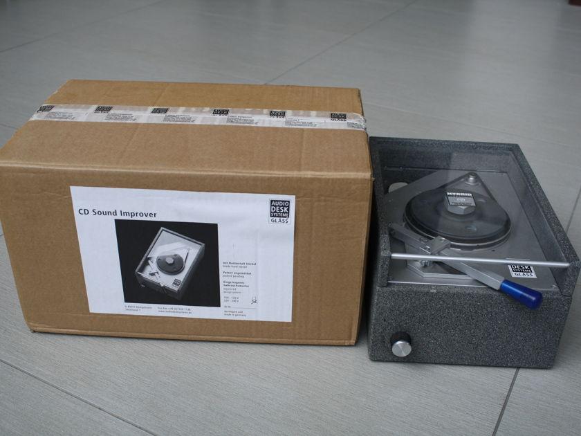Audiodesk CD sound Improver 220-230V Euro