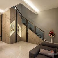 zoge-interior-build-contemporary-modern-malaysia-perak-dining-room-living-room-interior-design