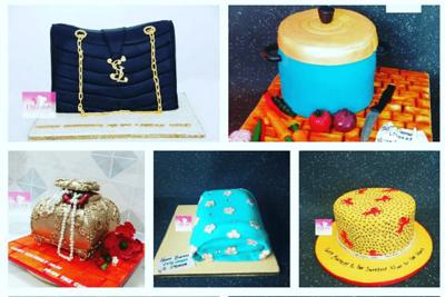 Heles Cakes