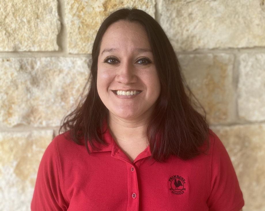 Ms. Flores , Venture Program Team Member