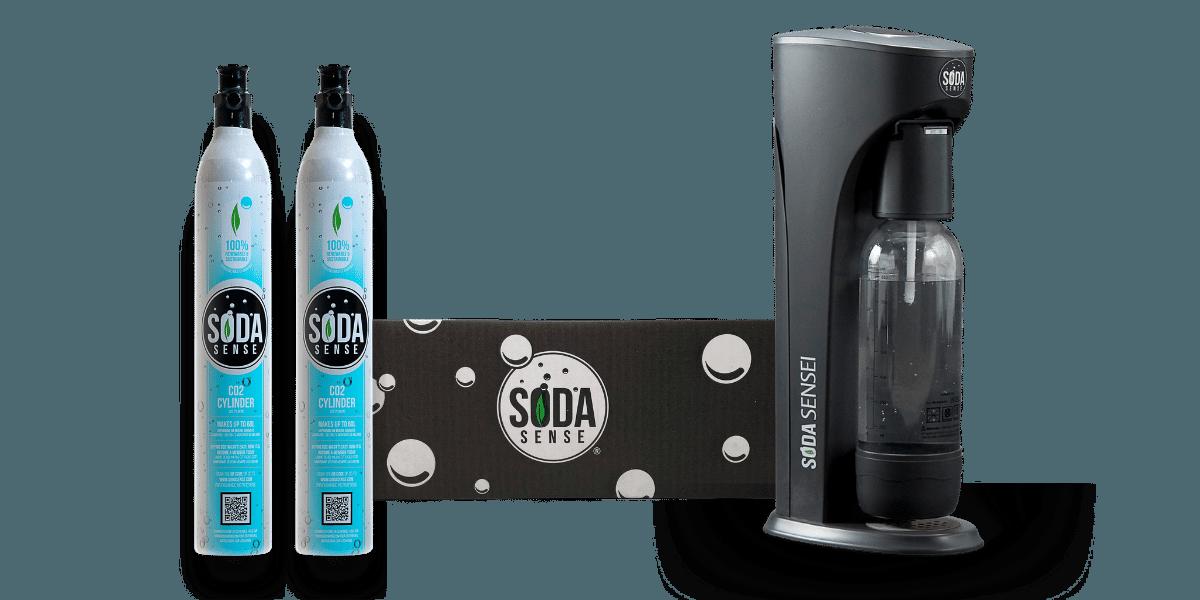 Soda Sense System