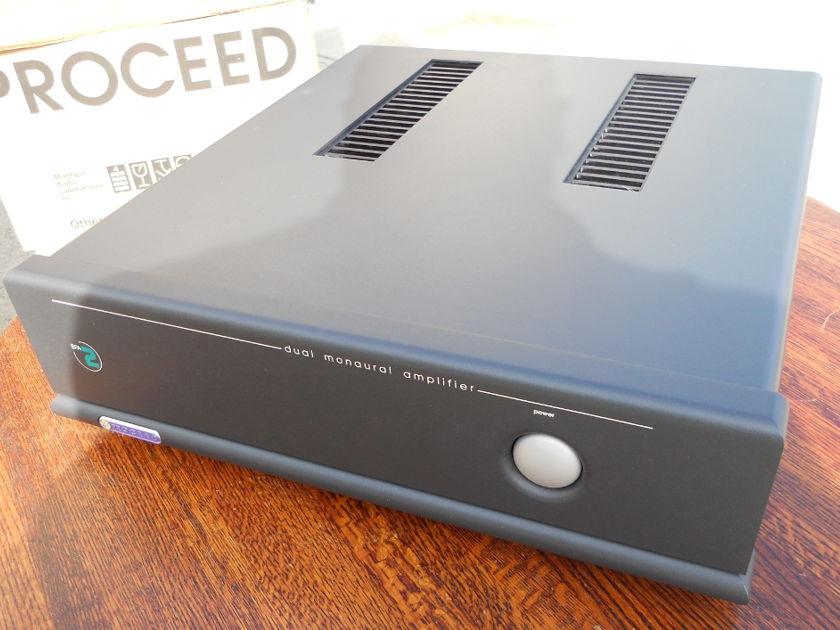 Proceed HPA2 Dual Mono Power Amp